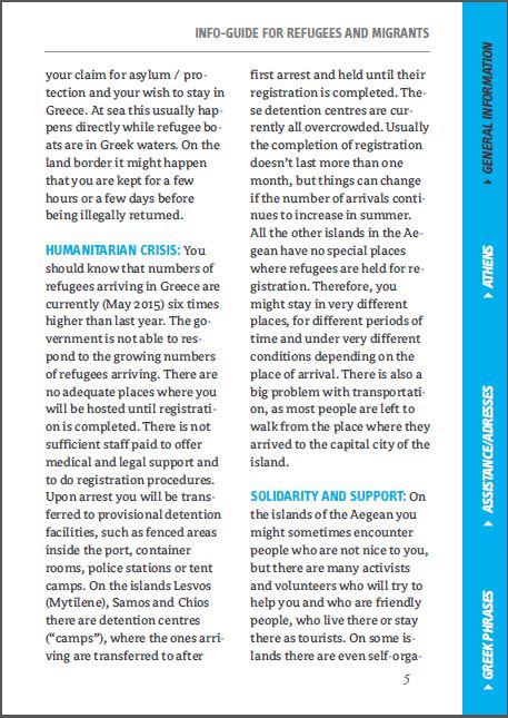 handbuch für flüchtlinge seite 5