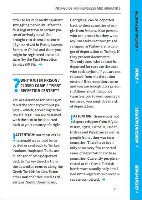 handbuch für flüchtlinge seite 7