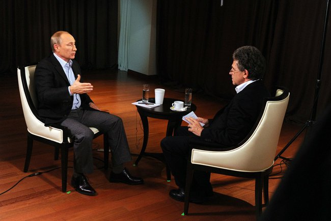 putin im ard interview